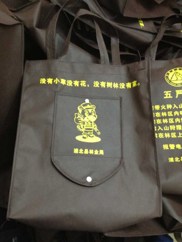 广西环保袋生产厂