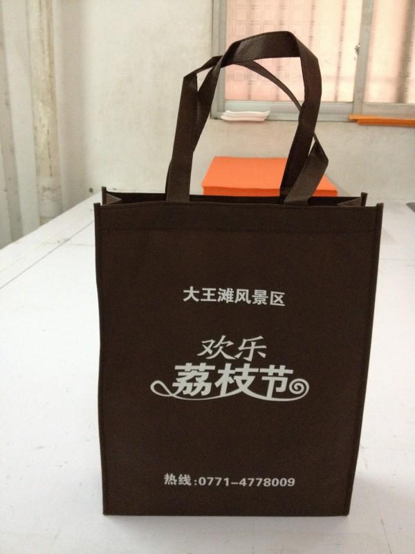 广西环保袋印刷