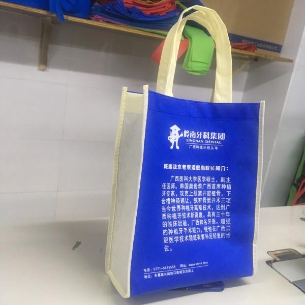 广西环保袋加工