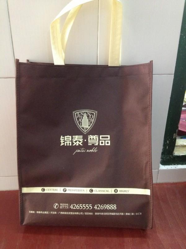 广西环保袋订做厂家