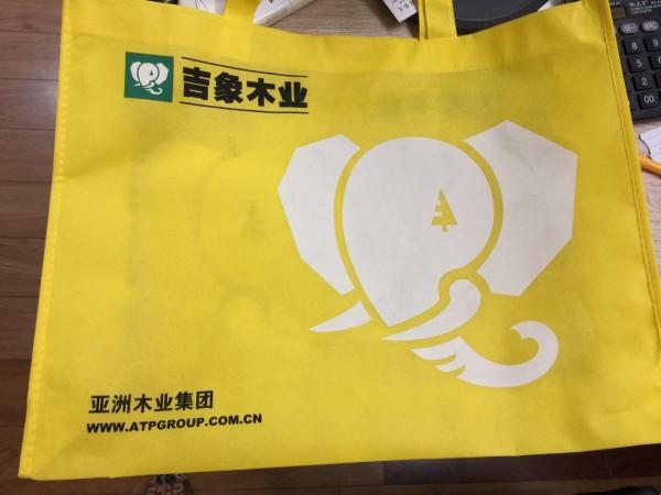南宁环保袋制作