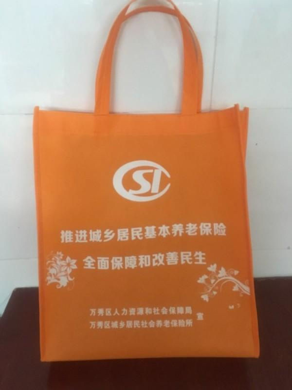 南宁环保袋供应