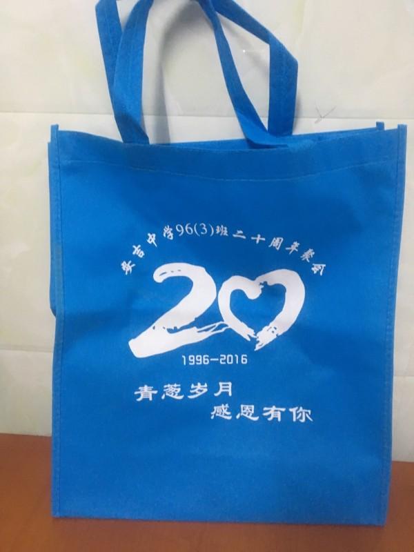 南宁环保袋定制厂家