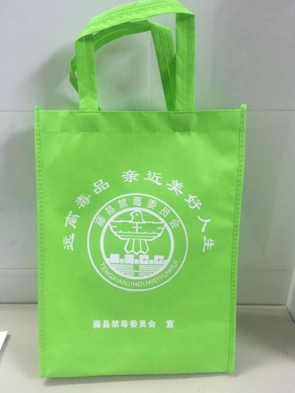 南宁无纺布袋制作厂家